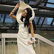 """Одежда ручной работы. Ярмарка Мастеров - ручная работа Платье """"Дух Ветров"""". Handmade."""
