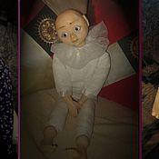 Куклы и игрушки ручной работы. Ярмарка Мастеров - ручная работа Авторская кукла. Handmade.