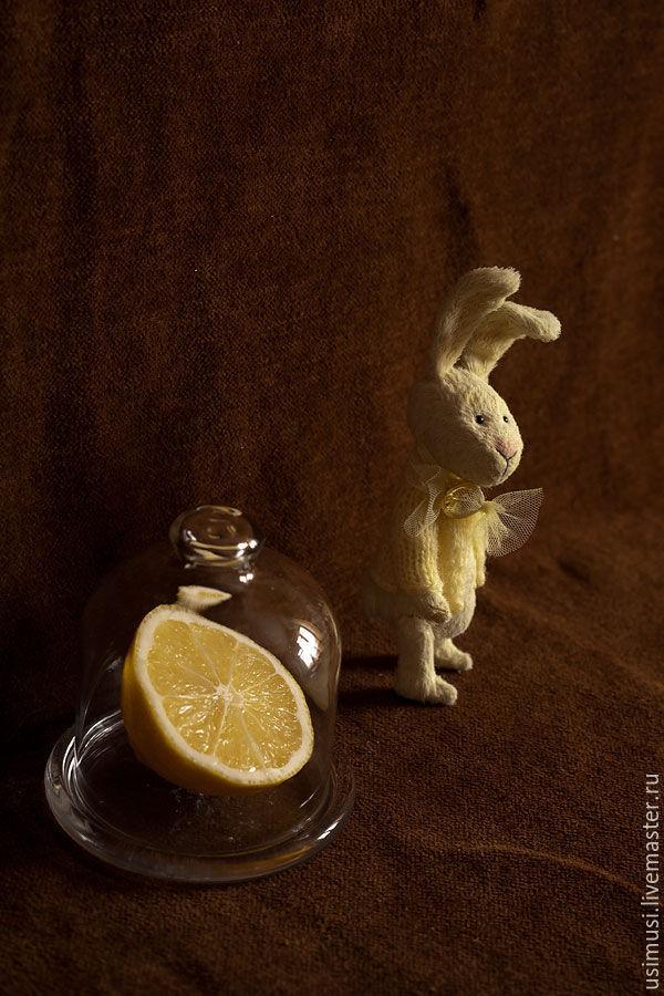 Мишки Тедди ручной работы. Ярмарка Мастеров - ручная работа. Купить Лимонный Леденец. Handmade. Друзья тедди, сладость, фатин