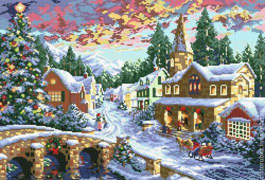 Праздник Рождества.