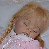 Куклы и игрушки ручной работы. Ярмарка Мастеров - ручная работа Кукла реборн Хейли 2. Handmade.