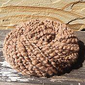 Материалы для творчества handmade. Livemaster - original item The Alpaca silk yarn 100 gr.. Handmade.