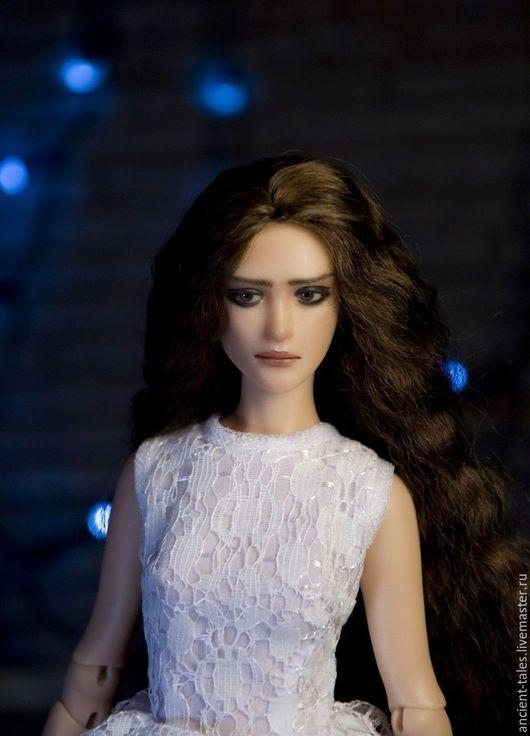 Марья Кукла БЖД, авторская шарнирная кукла бжд из полиуретана bjd doll куклы шарнирные куклы подвижные куклы полиуретановые куклы бжд купить куклу