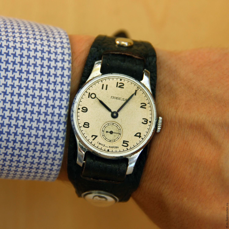 Часы стоимость победа ссср в скупка сломанных спб часов