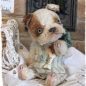 Куклы и игрушки ручной работы. Ярмарка Мастеров - ручная работа БУЧ))). Handmade.