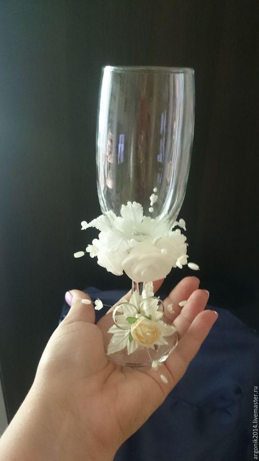 Подарки для влюбленных ручной работы. Ярмарка Мастеров - ручная работа. Купить свадьба. Handmade. Комбинированный, свадебный подарок, бутылка шампанского