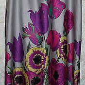 """Одежда ручной работы. Ярмарка Мастеров - ручная работа Летнее платье """"Маки"""". Handmade."""