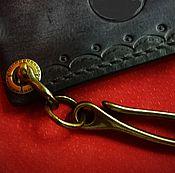 Сумки и аксессуары handmade. Livemaster - original item Key holder. Handmade.