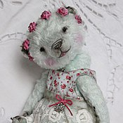 """Куклы и игрушки ручной работы. Ярмарка Мастеров - ручная работа """"Малышка Рози"""". Handmade."""
