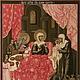 Иконы ручной работы. Ярмарка Мастеров - ручная работа. Купить Рождество Св.Иоанна Предтечи. Handmade. Икона, Икона на заказ