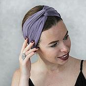 Аксессуары handmade. Livemaster - original item HEADBAND HAIR. Handmade.