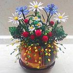 Галина Федина (biserflower) - Ярмарка Мастеров - ручная работа, handmade