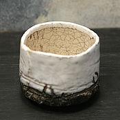 Посуда handmade. Livemaster - original item A Bowl Of Warm Снег_12. Handmade.