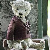 Куклы и игрушки handmade. Livemaster - original item Monsieur Etienne. Handmade.