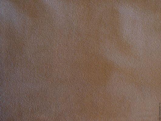 Шитье ручной работы. Ярмарка Мастеров - ручная работа. Купить Флис серый. Handmade. Ткань, ткань для рукоделия, ткань для шитья