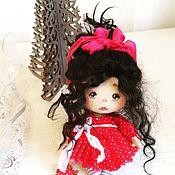Куклы и игрушки handmade. Livemaster - original item Angel. Handmade.