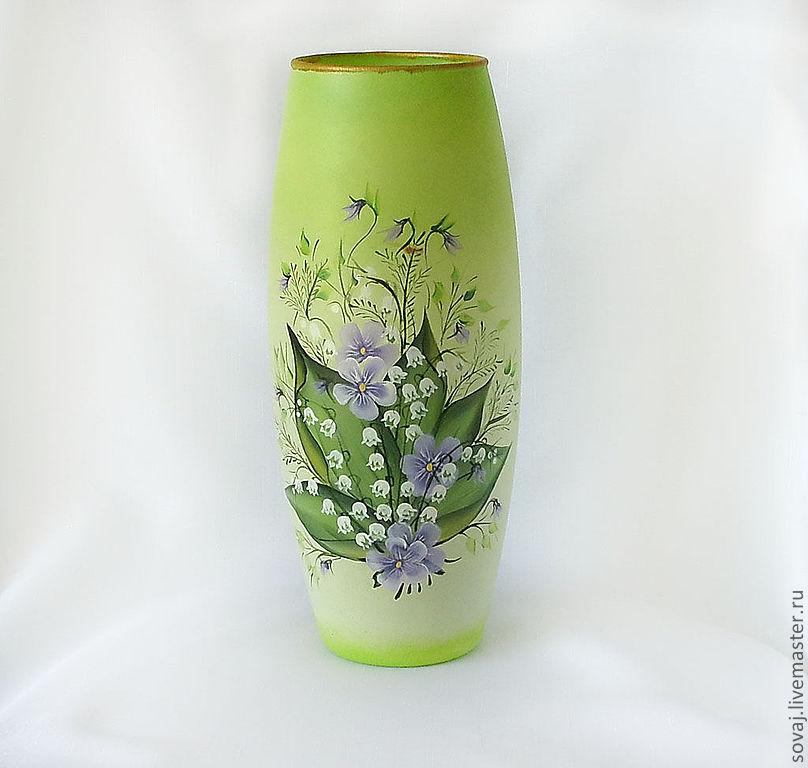 Как выглядят вазы