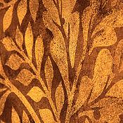 Дизайн и реклама handmade. Livemaster - original item The decoration of the walls with decorative plaster imitation silk SPb. Handmade.