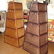 Для дома и интерьера ручной работы. Ярмарка Мастеров - ручная работа Комод-этажерка. Handmade.