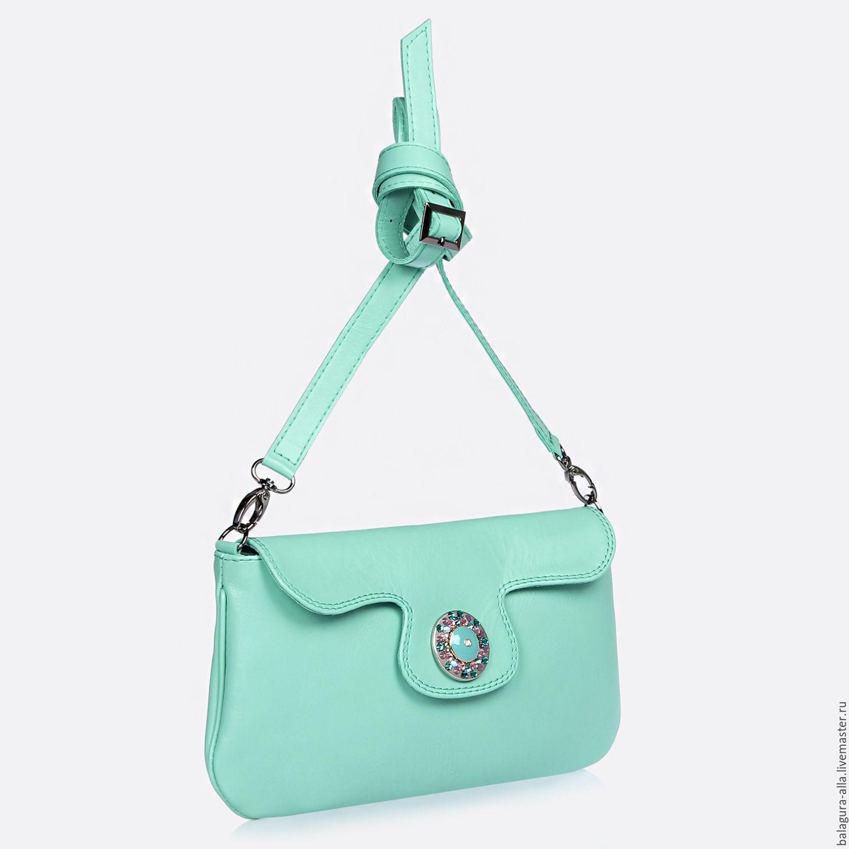 cbcfcc0b4480 Женские сумки ручной работы. Ярмарка Мастеров - ручная работа. Купить Клатч