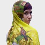 Прохонова Елизавета (podari-batik) - Ярмарка Мастеров - ручная работа, handmade