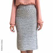 Одежда handmade. Livemaster - original item Women`s skirt Rita R. 42-44 (XS-S) warm with wool autumn winter. Handmade.