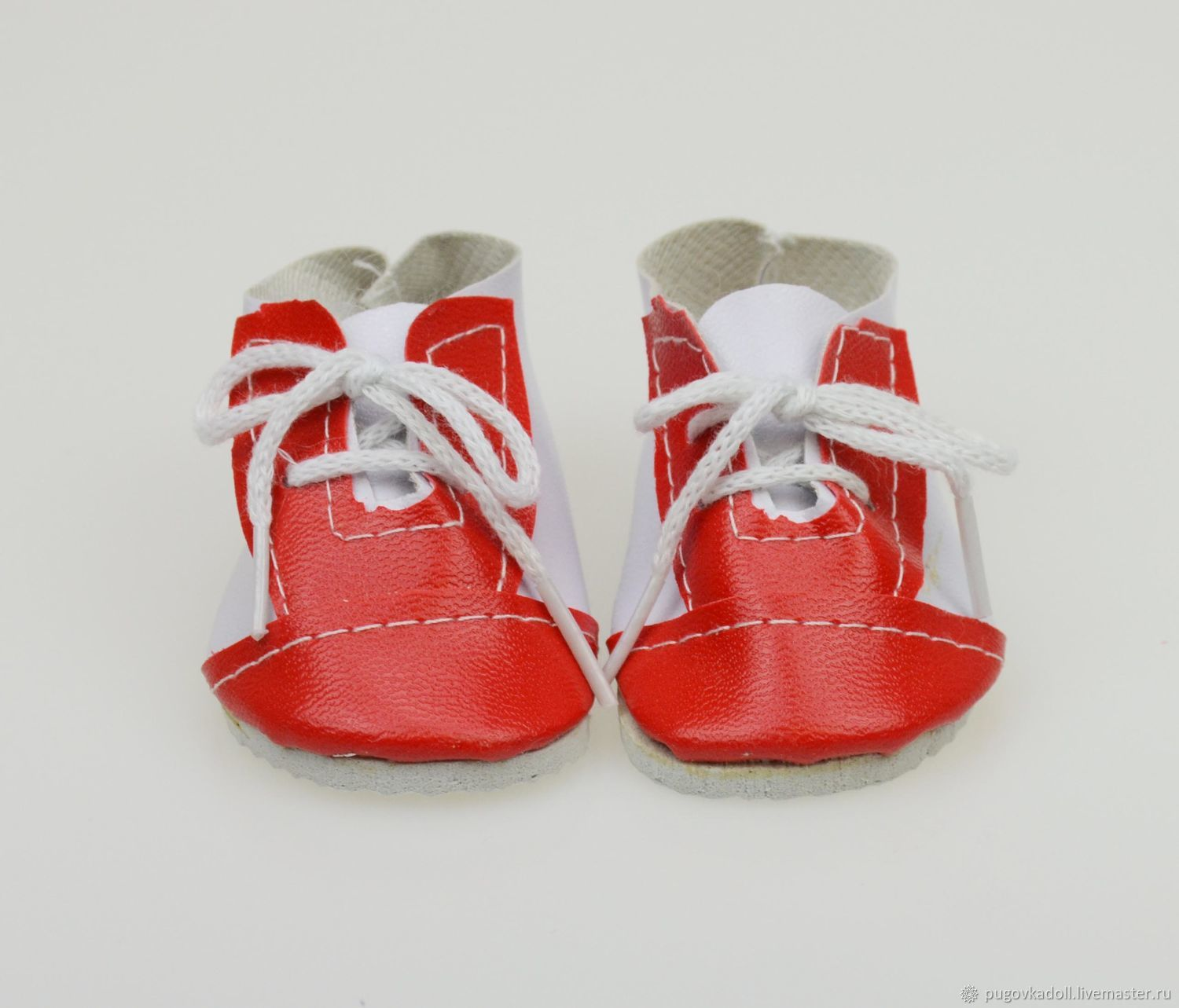 6f8ed6a3c6 Dolls   Toys handmade. Livemaster - handmade. Buy Sneakers for toys.Doll  shoes ...
