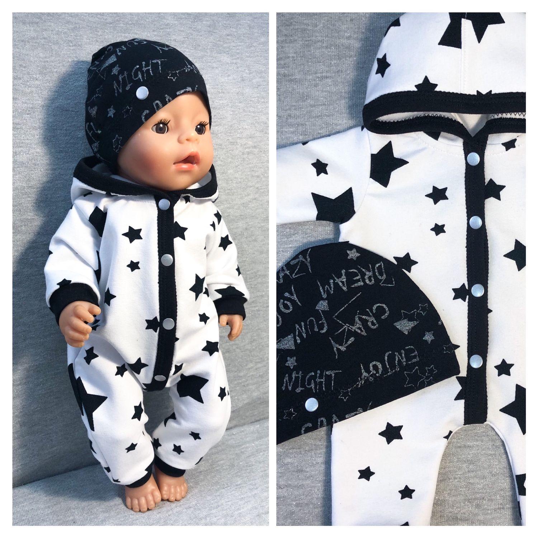 Комплект «Stars» для куклы Беби Бон, Одежда для кукол, Краснодар,  Фото №1