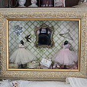 Куклы и игрушки ручной работы. Ярмарка Мастеров - ручная работа Для маленьких модниц. Handmade.