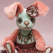 Куклы и игрушки ручной работы. Ярмарка Мастеров - ручная работа Зайка Сьюзи. Handmade.