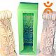 Другие виды рукоделия ручной работы. Пигмент для силикона для индикации смешивания силиконов. Силиком (elasto-form). Ярмарка Мастеров.