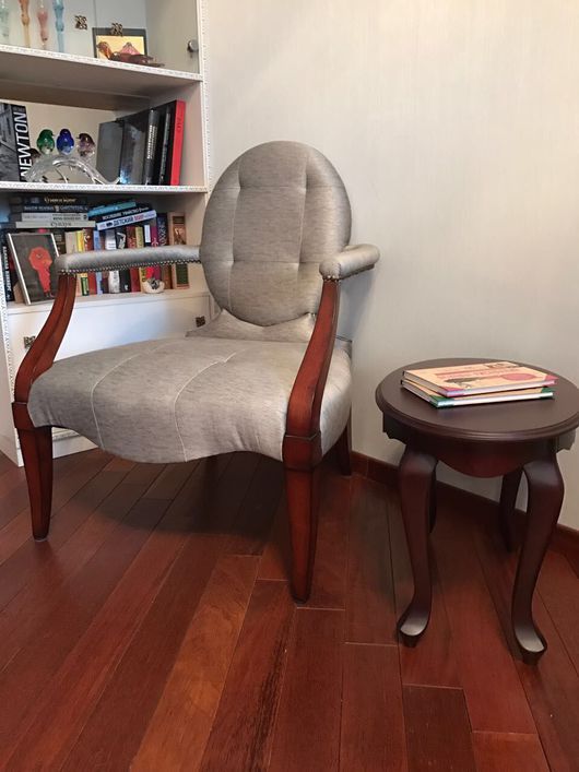 Мебель ручной работы. Ярмарка Мастеров - ручная работа. Купить Журнальный столик. Handmade. Черный, стол