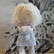 Куклы и игрушки ручной работы. Ярмарка Мастеров - ручная работа Душа влюбленной девушки.... Handmade.