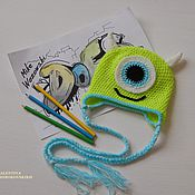 Работы для детей, handmade. Livemaster - original item
