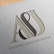 A&J Разработка логотипа и стиля