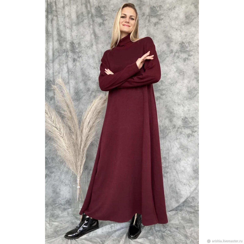 Скромное дизайнерское платье, Платья, Орехово-Зуево,  Фото №1