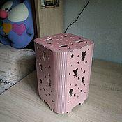 Для дома и интерьера handmade. Livemaster - original item Lamp night light Favorite characters. Handmade.