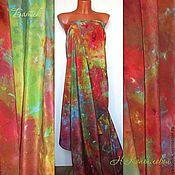 """Одежда ручной работы. Ярмарка Мастеров - ручная работа Купон для платья """"Забудь про серые цвета"""". Handmade."""