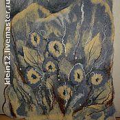 """Картины и панно ручной работы. Ярмарка Мастеров - ручная работа Картина """"Альпы. Утро."""". Handmade."""