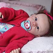 Куклы и игрушки ручной работы. Ярмарка Мастеров - ручная работа Кукла реборн Бетани 4. Handmade.