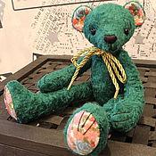 Куклы и игрушки ручной работы. Ярмарка Мастеров - ручная работа Мишка 28 см. Handmade.