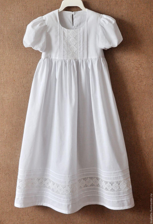 Платья для крещения для новорожденных девочек своими руками фото 618
