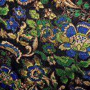 Одежда ручной работы. Ярмарка Мастеров - ручная работа Платье осенний вальс. Handmade.