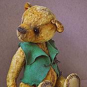 Куклы и игрушки ручной работы. Ярмарка Мастеров - ручная работа Михась. Handmade.