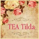 TEA_Tilda - Ярмарка Мастеров - ручная работа, handmade