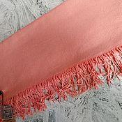 Аксессуары handmade. Livemaster - original item Scarves: Handmade woven scarf made of Italian yarn buret silk. Handmade.