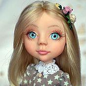 Куклы и игрушки ручной работы. Ярмарка Мастеров - ручная работа Музыка цветов. Handmade.