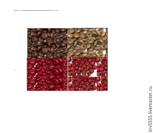 Для украшений ручной работы. Ярмарка Мастеров - ручная работа. Купить (10 шт)Деревянные бусины-рондели в ассортименте, кубики. Handmade.