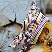 Куклы и игрушки ручной работы. Ярмарка Мастеров - ручная работа Лисенок Крейзи (ХТ 2016). Handmade.
