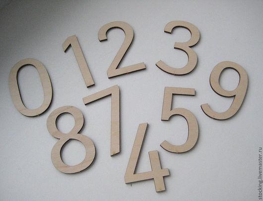 Развивающие игрушки ручной работы. Ярмарка Мастеров - ручная работа. Купить Развивающие игрушки Цифры.. Handmade. Развивающая игрушка